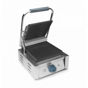 PLANCHA GRILL ELECTRICA