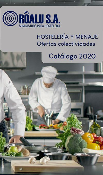 Catálogo de colectividades